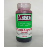 Liquid Bloodworm Extract 0,5 Litres добавка CC Moore