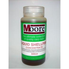 Liquid Shellfish Concentrate 0,5 Litres добавка CC Moore - Фото