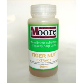 0,5 Litres Tiger Nut Extract - Фото
