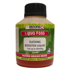 250ml Slicking Booster Liquid - Фото