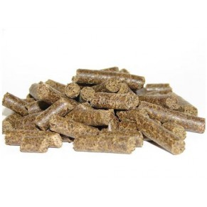 1kg Hemp Pellets 6mm - Фото