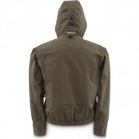 Classic Guide Jacket Black Olive L куртка Simms