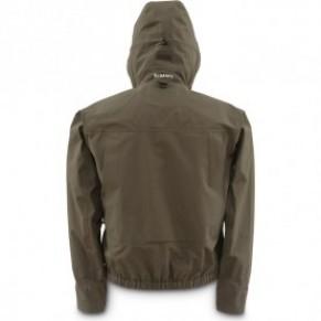 Classic Guide Jacket Black Olive L куртка Simms - Фото