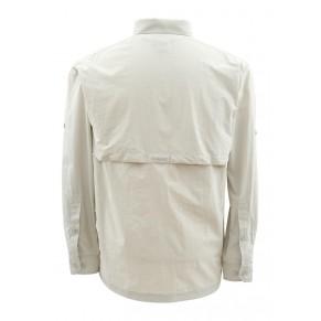 Guide Shirt Stone L рубашка Simms - Фото