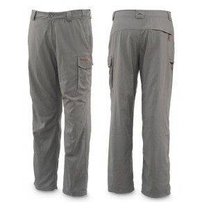 Guide Pant Pewter L брюки Simms - Фото