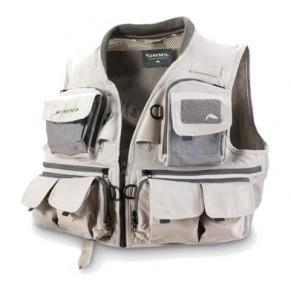 Vertical Guide Vest XL жилет Simms - Фото
