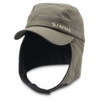 Gore-Tex ExStream Hat Black Olive Simms