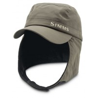 Gore-Tex ExStream Hat Black Olive кепка Simms
