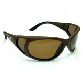 PSS 113 Matte Brown-Brown Extreme Fishing - Фото