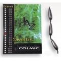 JAZ 10.00GR (B.5P z) груз-оливка Colmic