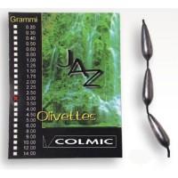 JAZ 2.25GR (B.5P z) груз-оливка Colmic