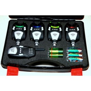 XZTK8803-TZ 4+1 набор сигнализаторов EOS - Фото