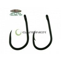 Covert Wide Gape Talon Tip Hooks Barbed Size 2 10шт крючок Gardner