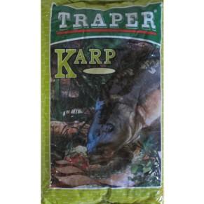 Karp 0,75 кг прикормка Traper - Фото