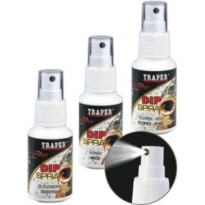 Dip Spray 50 ml Hot Spices - Фото