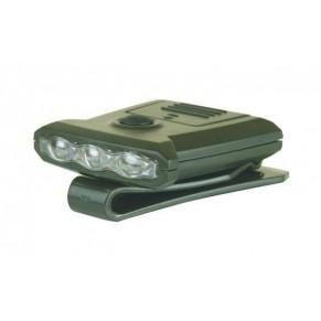Halo CT-30 Lite Ray фонарик на кепку Fox - Фото
