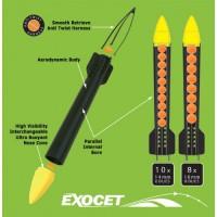 Exocet Boilie Rocket (ракета для бойлов) Fox