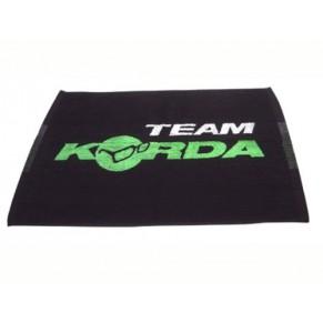 Team Korda Hand Towel полотенце - Фото