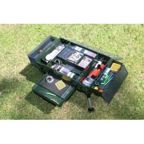 Box Logic Rig Station столик-органайзер Nash - Фото