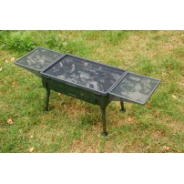 Box Logic Rig Station Side Tables полочки Nash