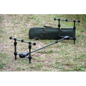 H-Gun 3 Rod Pod New род-под Nash - Фото