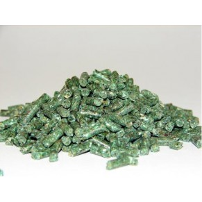 1kg Boosted Mussel Pellets 6mm - Фото