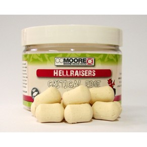 Critical Edge Hellraisers (40) 10x14mm Dumbells бойлы CC Moore - Фото