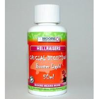 Crucial Deception Hellraisers Booster Liquid 50ml бустер CC Moore