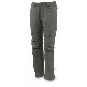 Packlite Pants Gunmetal M брюки Simms - Фото