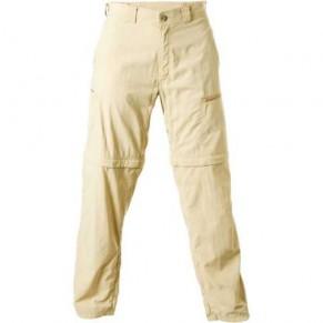 M BA Ziwa Convertible Reg 38 брюки Exofficio - Фото