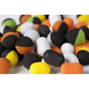 ZigLites 12 Barrels Orange насадка Avid Carp - Фото