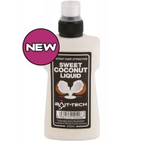 Liquid Sweet Coconut 250ml