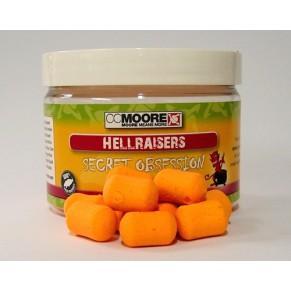 Secret Obsession Hellraisers 10x14mm (40) Dumbells бойлы CC Moore - Фото