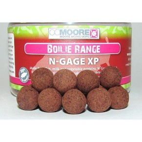 80 N-Gage XP Air Ball Pop Ups 10mm CC_Moore - Фото