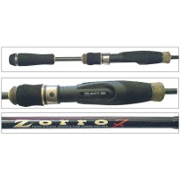 Zorro ZS-622ML 8-16гр 1,89м 18lb удилище спиннинговое Hearty Rise
