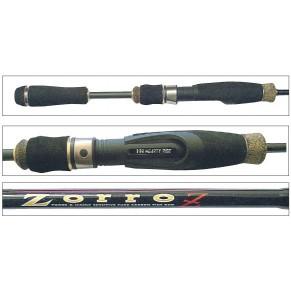 Zorro ZS-622ML удилище спин. 8-16гр 1,89м 18lb - Фото