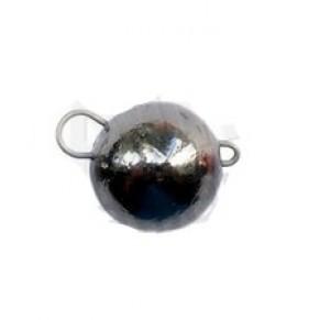 Разборный груз вольфрамовый 4 гр черн.никель, 3 шт - Фото