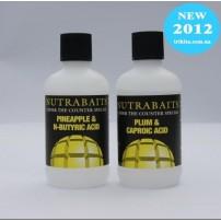 Plum & Caproic Acid 100ml Nutrabaits