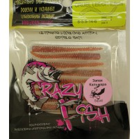 Cruel Leech силикон  8-5.5-14-6 кальмар