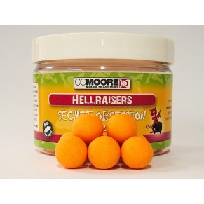 Secret Obsession Hellraisers 12mm (45) бойлы CC Moore - Фото