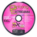 Extreama, 0.148mm, 12b, 100m, multicolor, X4 шнур Pontoon21