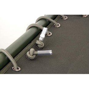 Flatliner Bedchair раскладушка Fox - Фото
