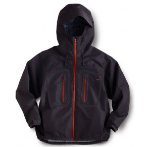 21113-1(L) куртка Rapala L черная - Фото