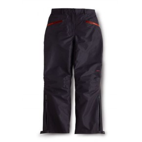 21305-1(M) брюки Rapala M черные - Фото