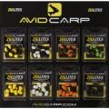 Ziglites 10 Balls Black/Orange насадка Avid Carp