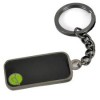 Key Ring Dog Tag, Korda