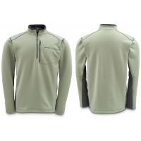 Guide Fleece Top L Simms