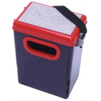 T10802, Ice Fishing box ящик Teho