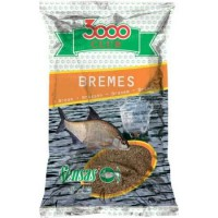 3000 Club Bream Sensas