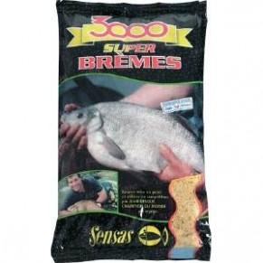 3000 Super Bremes 1kg Sensas - Фото